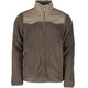 """Maloja M's DanzigM. Fleece Jacket Dark Mushroom"""